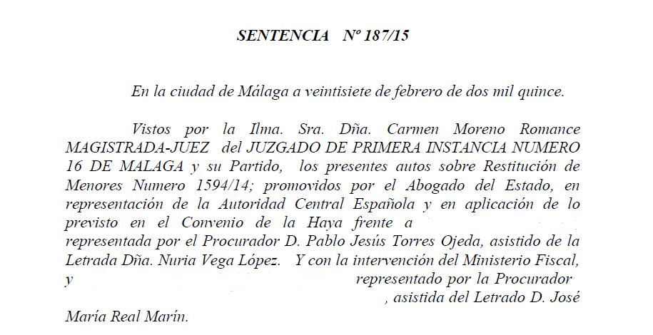 Sentencia_Retitución_Menor
